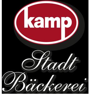 StadtBäckerei Kamp Logo